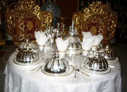 lalla aicha traiteur mariage - Traiteur Mariage Marocain