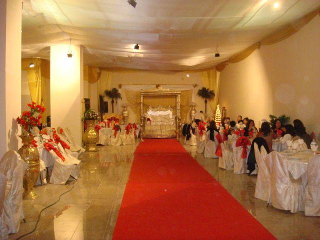 salle des princes mariage - Salle De Mariage Drancy