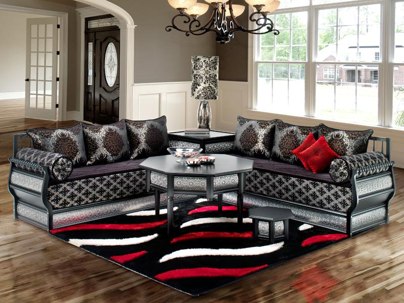 aux merveilles dorient salon marocain design moselle metz uckange nancy lorraine. Black Bedroom Furniture Sets. Home Design Ideas