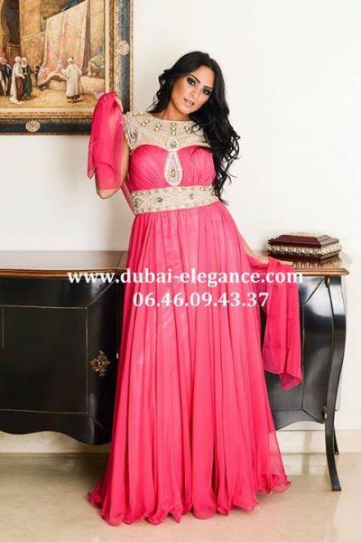 Dubai elegance robes de duba abayas for Boutique de location de robe de mariage dubai